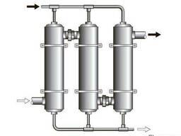 Теплообменник Pahlen MAXI-Flow 75 кВт MFT 260 (вертикальный