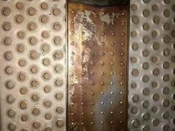 Теплообменник (радиатор масляный) Renault Magnum DXI. ..