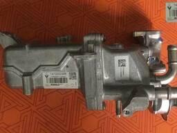 Теплообменник сист. Nissan Interstar 2. 3 dci 147355238R нов.