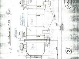 Теплообменник Т-216 - фото 2
