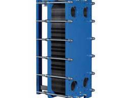 Теплообменник Techno System TSC 510 P35 LL 242 кВт. ..