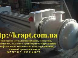 Теплообменник ТТМ-7-57/108