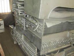 Теплообмінник холодильного обладнання