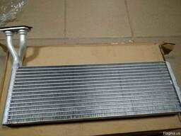 Теплообмінник, отоплення салона, радіатор пічки 1421760 SCAN