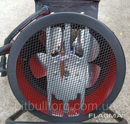 Тепловая пушка Crown 5 кВт 220 В