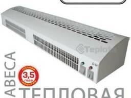 Тепловая завеса Термия АО ЭВР 3/4/6/9/12 кВт