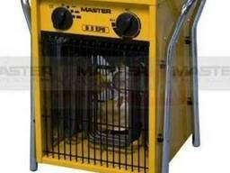 Тепловентилятор электрический Master B 5 EPB в Одессе