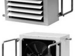 Тепловентилятор для птахофабрик і свиноферм NW 40 AGRO