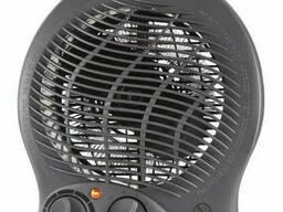Тепловентилятор Silver Crest LHL-2000-B1-Gray 2000 Вт