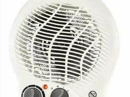 Тепловентилятор Silver Crest LHL-2000-B1-White 2000 Вт