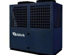 Тепловой насос Altek Heat 52 mono EVI 380V