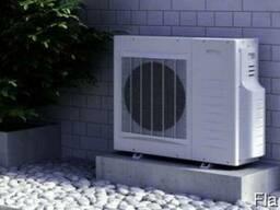 Тепловой насос: отопление может быть бесплатным