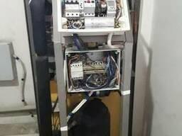 Тепловой насос воздух-вода, отопление под ключ