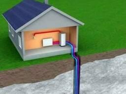 Тепловые насосы (воздушные и геотермальные)