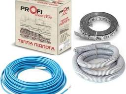 Теплый пол: двужильный кабель ProfiTherm Eko (S: 3, 2-4, 0 м2)