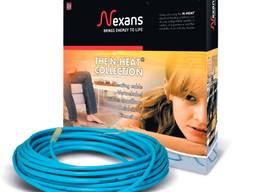 Теплый пол Nexans на 5 м2