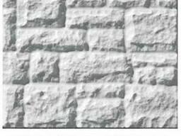 Теплые плитки полифасад Канадская кладка