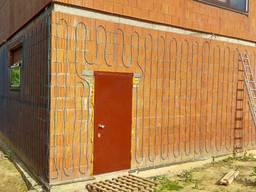 Теплые стены-потолки PeRt Ø10мм (PipeLife) - фото 5