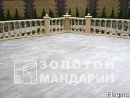 Терасная доска тераса 800х150х30