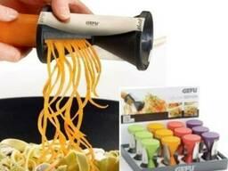 Терка для овочів Spiral Slicer, овощерезка Спіраль Слайсер