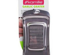 Терка Kamille для чеснока (мелкая)