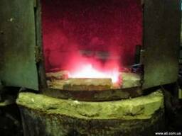Термическая обработка металлов Киев