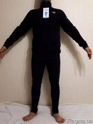 Термическое белье второго слоя
