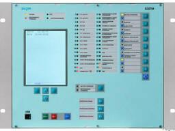 Терминалы релейной защиты и автоматики типа БЭ2704 - фото 1