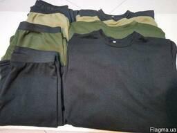 Флисовое термо белье (комплект)