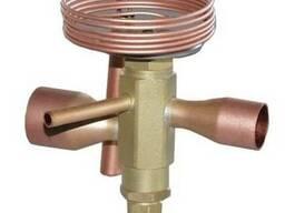 Термо-регулирующие вентели Alco, Castel, Danfoss, Китай