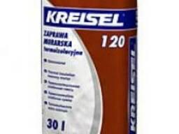 Термоизоляционная смесь для кладки Крайзель 120