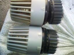 Пожарная головка DDR-375.01 TGL-39080
