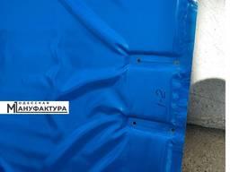 Термомат для производства опор ЛЭП СВ 164-12, комплект сушки - фото 3