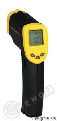Термометр бесконтактный Hendi 300