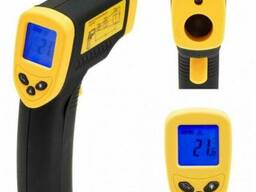 Термометр цифровой бесконтактный -50. .. +380 C Stalgast. ..