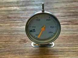 Термометр для духовки из нержавейки