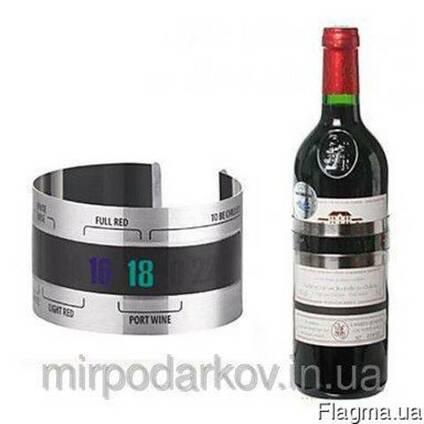 Термометр для вина внешний UNO VINO