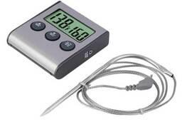 Термометр для выпечки с зондом