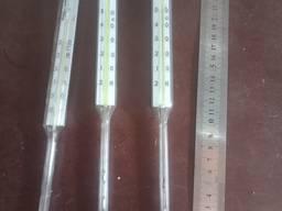 Термометр TPG 29-24 -20. .. 50°С;Термометр електроконтактні промисловий ртутний