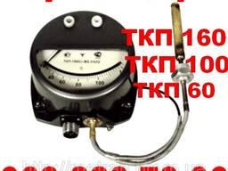Термометр электроконтактный термометр ткп термометр