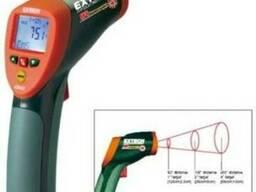 Термометр Инфракрасный до 1000°с сигнализацией Extech 42545