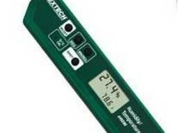 Термометр/измеритель относительной влажности Extech 445580