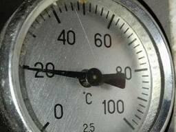 Термометр корабельный ТК100-160мм