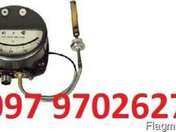 Термометр манометрический сигнализирующий ТКП-160СгМ2