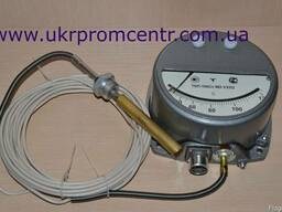 Термометр манометрический ТКП-160Сг