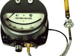 Термометр манометрический ТКП-160Сг, ТГП-160Сг, ТКП-100Эк, ТМП-100С