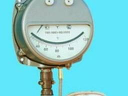 Термометр манометрический ТКП (ТГП)-100Эк, цена