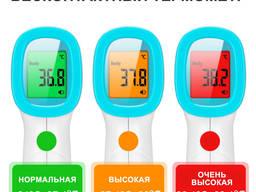 Термометр-пирометр медицинский Yostand YS-ET-5