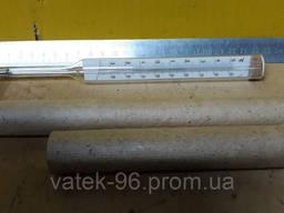 Термометр ртутный технический -30 50* СССР