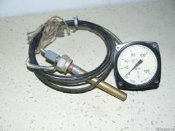 Термометр с датчиком